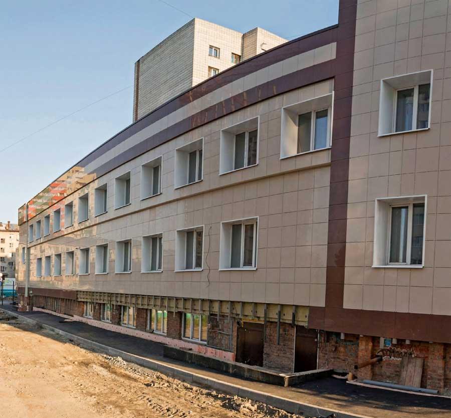 Первомайский районный суд Новосибирска 1