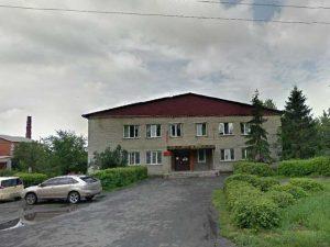 Барабинский районный суд Новосибирской области 2