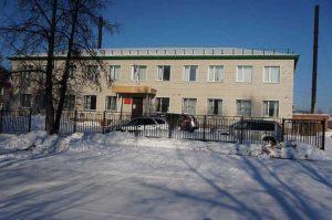 Колыванский районный суд Новосибирской области 1