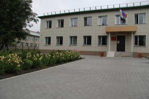 Колыванский районный суд Новосибирской области 2