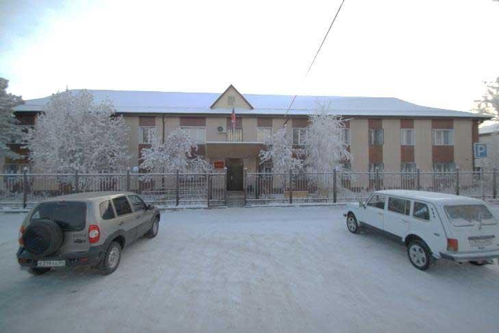 Купинский районный суд Новосибирской области